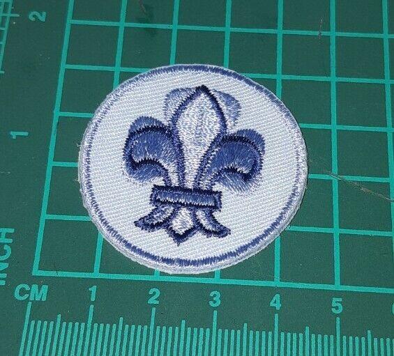 Swedish Scout Guide Association Badge