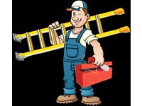 Carpentry/Home Maintenance/Handyman