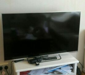 Sony 50 inch LCD TV FOR REPAIRS AND SPARES ONLY