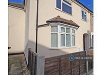 2 bedroom flat in Sandringham Road, Watford, WD24 (2 bed)