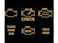 diagnostic car report & repairs