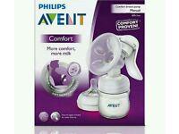 Philips avent best pump