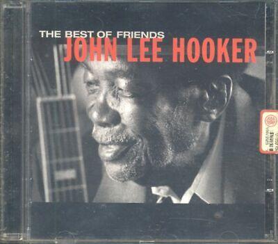 John Lee Hooker - Best Of Friends (Santana/Van Morrison/Ben Harper/Clapton)