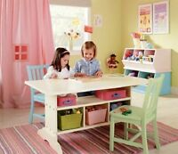 Looking for someone to Make this table for me