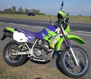 Looking for a 350-500 dual sport