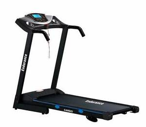 NEW ENDURANCE TREADMILL warehouse Sale Leichhardt Leichhardt Area Preview