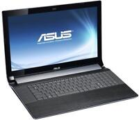 Laptop Hardware and Software Repair Services