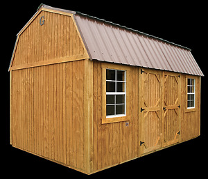 Shed/ Small Barn