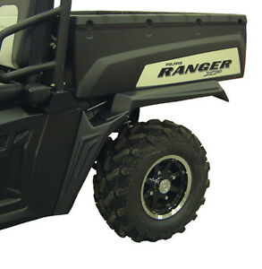 POLARIS RANGER FENDER FLARES AT HALIFAX MOTORSPORTS!!