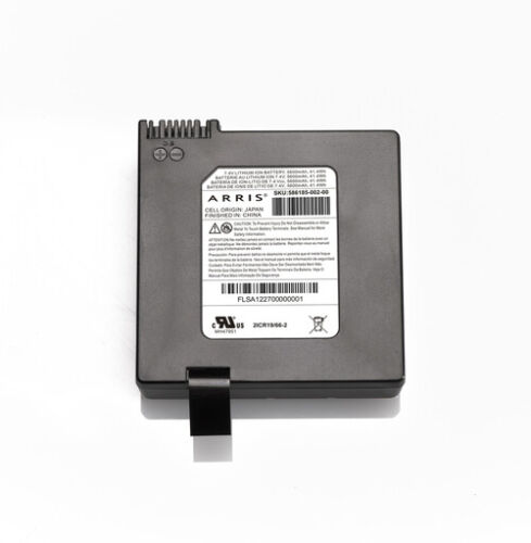 FRONTIER NVG589 FRONTIERTV GATEWAY REPLACEMENT BATTERY - SKU 586185-002-00