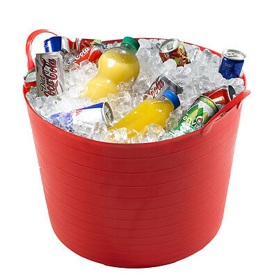 40L ICE BUCKET PARTY CHRISTMAS HALLOWEEN ALCOHOL COLD DRINKS CANS FLEXI GAMES](Halloween Drinks Alcohol Party)