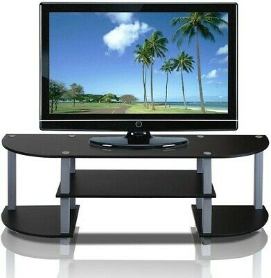 Tv Stand For 55 Inch Tv Flat Screens With Mount Entertainment Center Storage