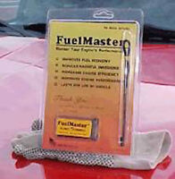 FuelMaster - The Gas Saving Device - 10% Increase in Mileage