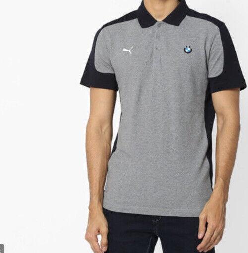 BMW Motorsport (M Series) Puma Polo Shirt M