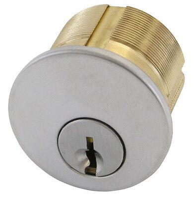 Ilcogeneral Lock Solid Brass Mortise Cylinder