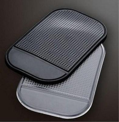 Car Magic Anti-Slip Dashboard Sticky Pad Non-slip Silicone Mat GPS Phone Holder