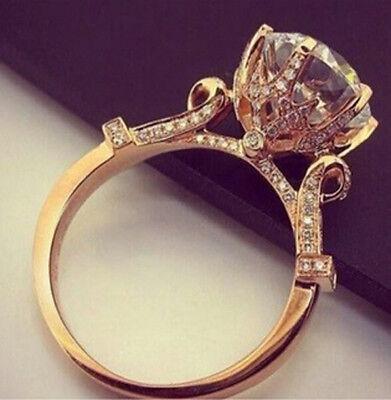 2.00ct Round Cut Edwardian Pave Diamond Engagement Ring - GIA Certified