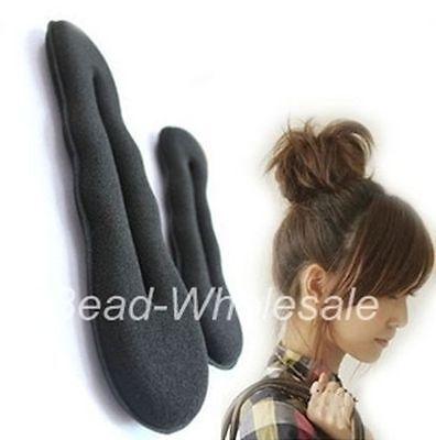 прически на короткие волосы с заколкой твистер