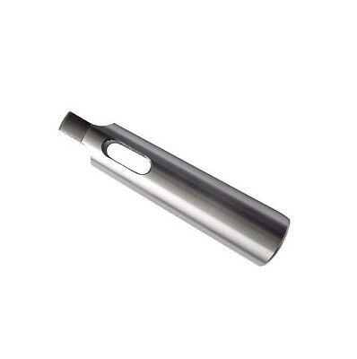 Meda Morse Taper Drill Sleeve Adapter Mt2 Socket To Mt3 Shank 2215023 2mt 3mt