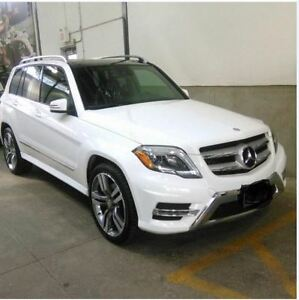 2015 Mercedes-Benz GLK-Class SUV-SERIOUS INQUIRIES