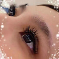 !!Downtown EYELASH EXTENSIONS 50$+ !! SILK or 100% REAL MINK!!