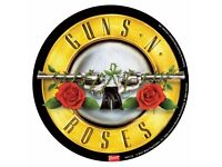Guns N' Roses cover band seeks drummer - Guildford/Woking area