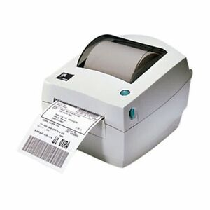 LP2844 Zebra Eltron Label Barcode Printer 2844 OpenBox