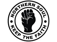 Northern Soul covers band