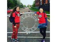 Glasgow Kiltwalk