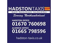 DRIVERS WANTED FOR OUR NEW TAXI OFFICE