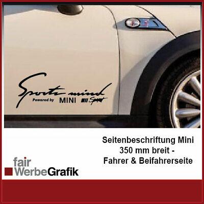 Ladekantenschutz Edelstahl anthrazit für Mini Countryman F60 ab 2//2017