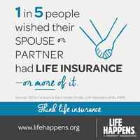 Tragedies Happens, Is your spouse/partner protected?