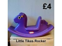 Little Tikes Rocker