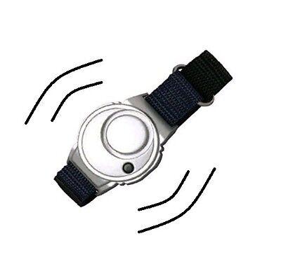 Handgelenk Alarm für Sicherheit / Panik Knopf / Überfall / Tierabwehr / Security