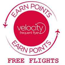 Free return flights to Asia / US - 80k Velocity Points + Lounge Sydney City Inner Sydney Preview