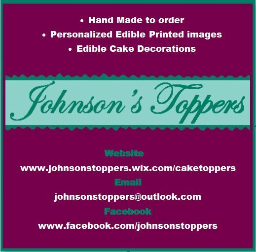 Johnson's Toppers