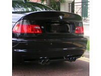 Bmw M3 In London Car Replacement Parts For Sale Gumtree