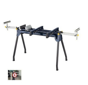 Workstation, Saw Table, Drill Stand, Sanding Table