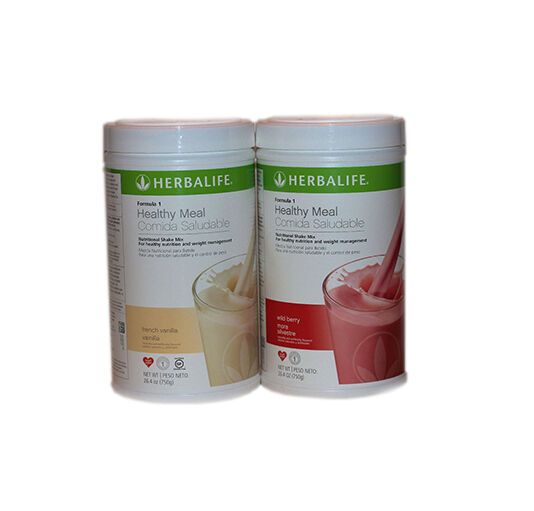 how to make herbalife shake for weight loss