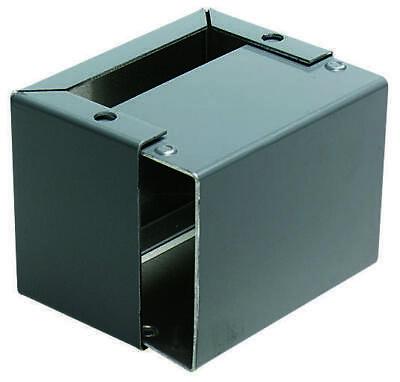 Bud Industries - Cu-3003-a - Enclosure Box Aluminium