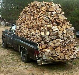 Firewood for sale $10 BAG $120 cord.