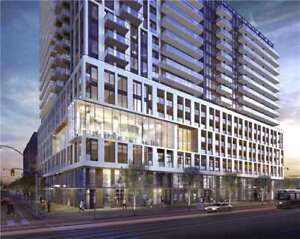1 Bed W Terrace in the Heart of Downtown - Across from Ryerson