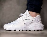 Premium All White Women's Huarache