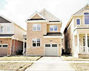 New House 4 Bedrooms under 760K (Wanless/Chinguacousy)