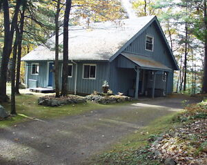 Open House, Waterfront Home, Mon. & Tues. 1 to 6 PM