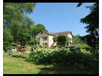 2 bed french holiday let