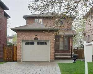 Luxury House - Bayview & Sheppard - Willowdale