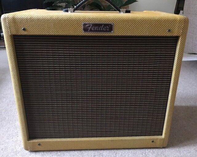 Fender Blues Junior | in Dereham, Norfolk | Gumtree