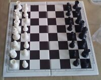 Looking for chess board