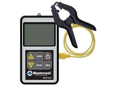 Mastercool 52246 - Compact Supercoolsuperheat Calculator - Brand New